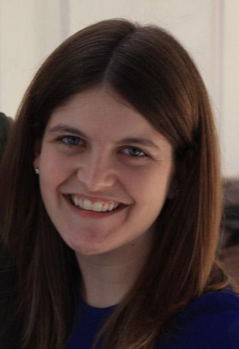 Lucy Dagneau, MPH