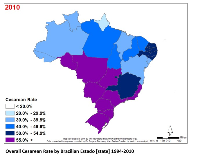 Maps brazil is the most populated south american country and also has one of the highest overall cesarean birth rates in the world the following maps show the gumiabroncs Image collections