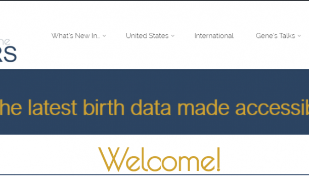 NCHS reveals notable increase in U.S. birth rate